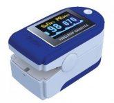 Naprava za preverjanje nivoja kisika v krvi